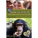 Book cover for The Chimp Who Loved Me