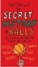The Secret History of Balls book cover