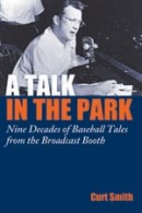 A Talk In The Park book cover