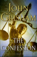 Book cover-The Confession