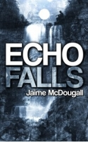 Echo Falls book cover