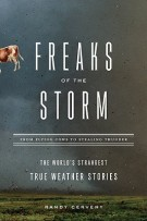 Freaks of the Storm cover