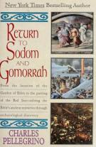Return To Sodom and Gomorrah book cover