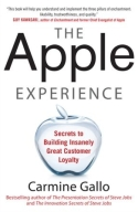 The Apple Experience book cover